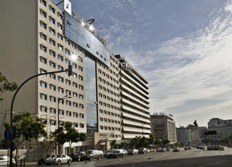 SANA Lisboa Hotel günstig bei weg.de buchen - Bild von DERTOUR
