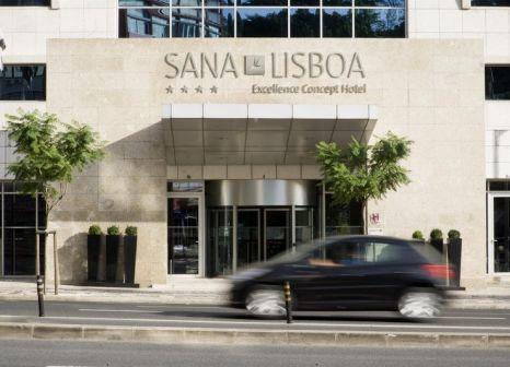 SANA Lisboa Hotel 6 Bewertungen - Bild von DERTOUR