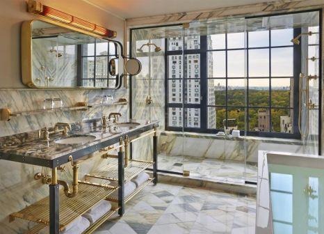 Hotelzimmer mit Fitness im Le Méridien New York, Central Park