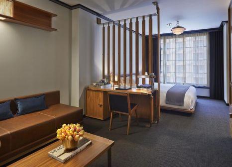 Hotel Le Méridien New York, Central Park in New York - Bild von DERTOUR