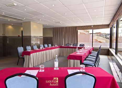 Hotelzimmer mit Casino im SANA Executive Hotel