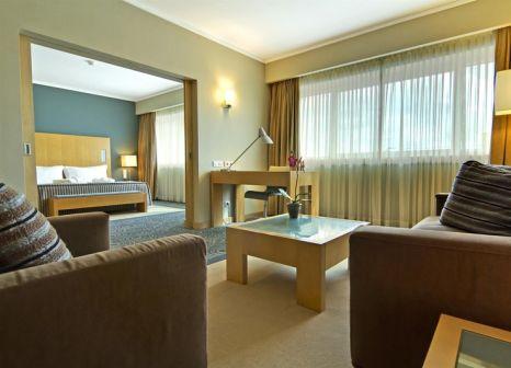 Hotelzimmer mit Kinderbetreuung im SANA Malhoa Hotel