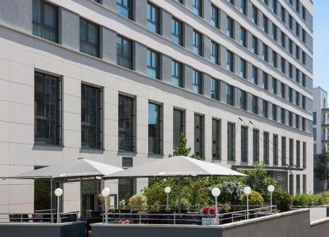 Best Western Plus Welcome Hotel Frankfurt in Rhein-Main Region - Bild von DERTOUR