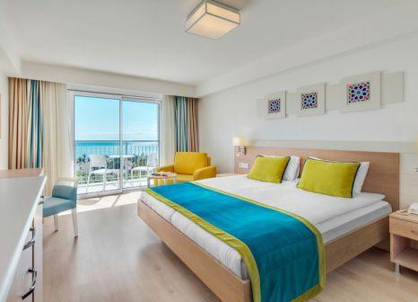 Hotelzimmer mit Aerobic im Side Su Hotel
