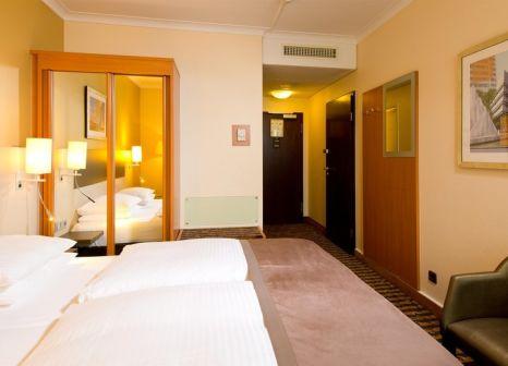 Hotelzimmer mit Kinderbetreuung im Leonardo Royal Hotel Düsseldorf Königsallee