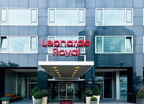 Leonardo Royal Hotel Düsseldorf Königsallee günstig bei weg.de buchen - Bild von DERTOUR