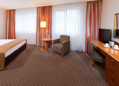 Hotelzimmer mit Spa im Leonardo Hotel Düsseldorf City Center