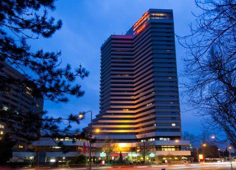 Leonardo Royal Hotel Frankfurt günstig bei weg.de buchen - Bild von DERTOUR