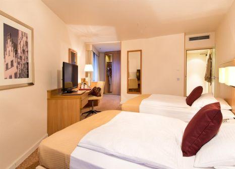 Hotelzimmer im Leonardo Royal Hotel Frankfurt günstig bei weg.de