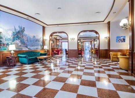 Hotelzimmer mit Aufzug im Leonardo Hotel Milan City Center
