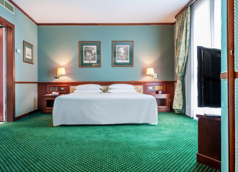 Leonardo Hotel Milan City Center 7 Bewertungen - Bild von DERTOUR