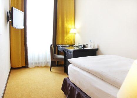 Hotelzimmer mit Aufzug im Hotel Euler