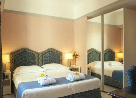 Hotelzimmer mit Whirlpool im Rivoli Boutique Hotel