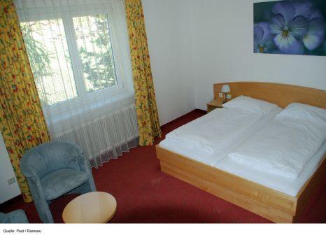 Hotelzimmer mit Animationsprogramm im Hotel Post