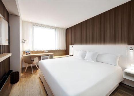 Hotelzimmer mit Fitness im Occidental Praha