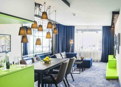 Hotelzimmer mit Golf im Holiday Inn Stuttgart
