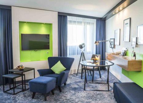 Hotelzimmer im Holiday Inn Stuttgart günstig bei weg.de