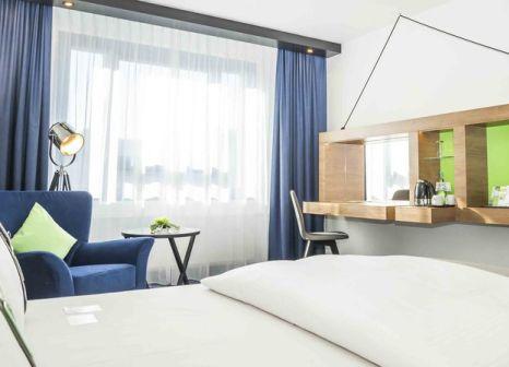 Hotelzimmer mit Aerobic im Holiday Inn Stuttgart