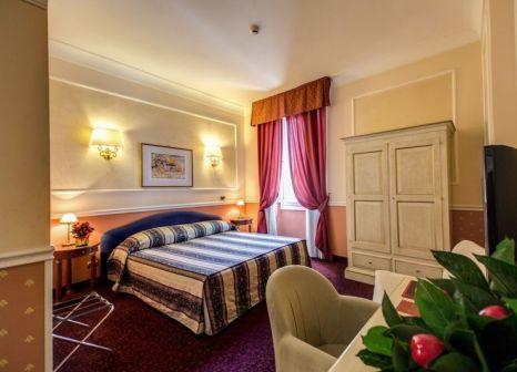 Hotelzimmer mit Clubs im Antico Palazzo Rospigliosi