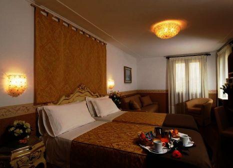 Hotelzimmer mit Spielplatz im Hotel Ala