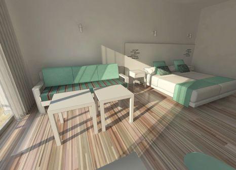 Hotelzimmer mit Wassersport im RK Luz Playa Suites