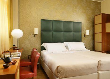 Hotelzimmer mit Animationsprogramm im Enterprise