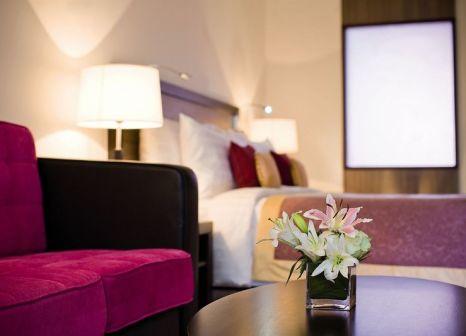 Hotelzimmer mit Aerobic im AVANI Deira Dubai Hotel