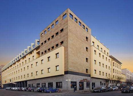 Hotel Meliá Milano günstig bei weg.de buchen - Bild von DERTOUR