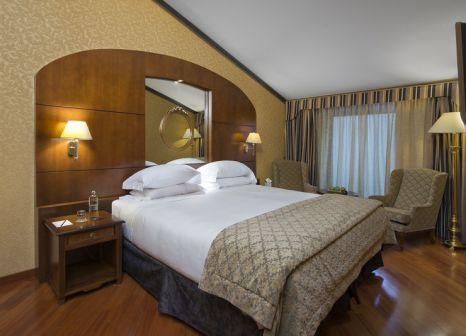 Hotel Meliá Milano in Lombardei - Bild von DERTOUR