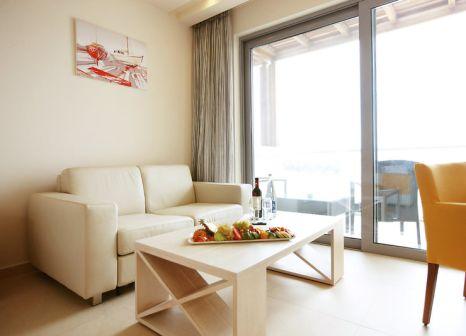 Hotelzimmer mit Volleyball im SENTIDO Port Royal Villas & Spa