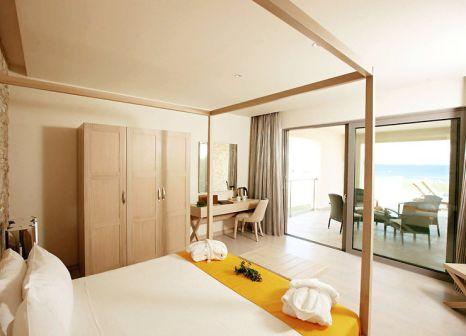 Hotelzimmer mit Yoga im SENTIDO Port Royal Villas & Spa