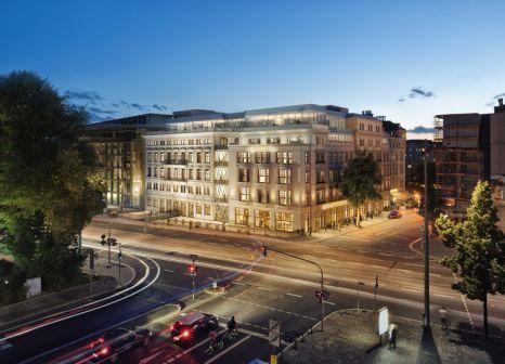 Hotel INNSIDE Leipzig in Sachsen - Bild von DERTOUR