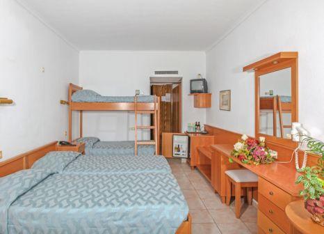 Hotelzimmer mit Minigolf im Continental Palace