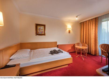 Hotelzimmer mit Golf im Johannesbad Hotel Palace