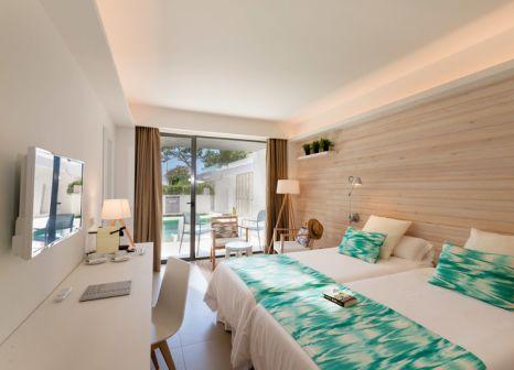 Hotelzimmer mit Tennis im FERGUS Style Palmanova