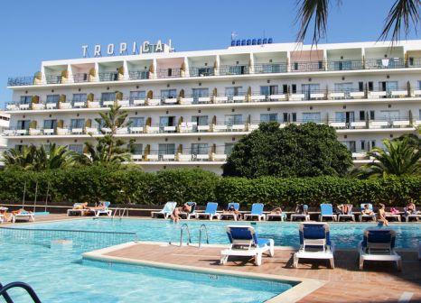 Hotel Tropical Ibiza 1 Bewertungen - Bild von DERTOUR
