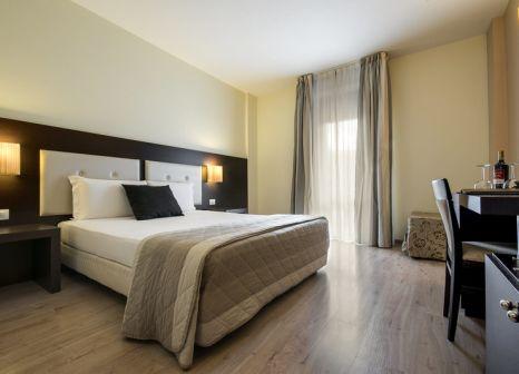 Hotelzimmer mit Fitness im Hotel Executive
