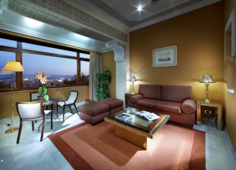 Hotel Alhambra Palace in Andalusien - Bild von DERTOUR