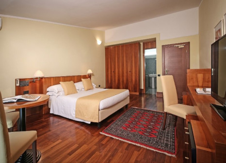 Hotelzimmer im Salo du Parc günstig bei weg.de