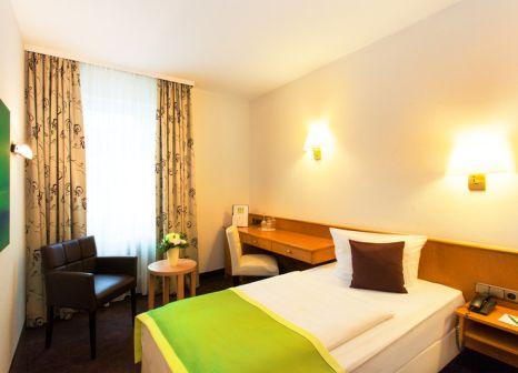 Hotelzimmer mit Massage im Favored Hotel Domicil Frankfurt