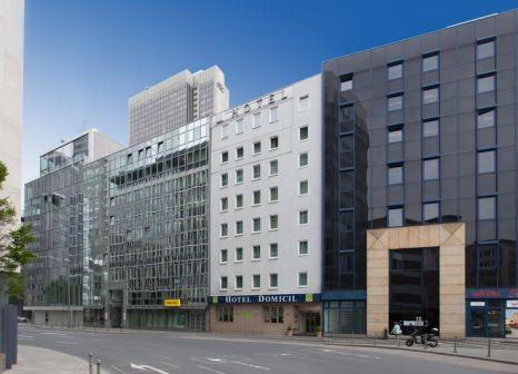 Favored Hotel Domicil Frankfurt in Rhein-Main Region - Bild von DERTOUR