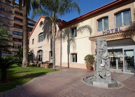 Hotel Checkin Valencia günstig bei weg.de buchen - Bild von DERTOUR