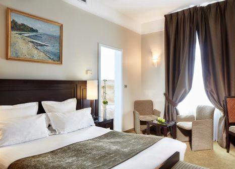 Hotelzimmer mit Hammam im Regent Contades, BW Premier Collection