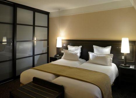 Hotelzimmer mit Fitness im Regent Contades, BW Premier Collection