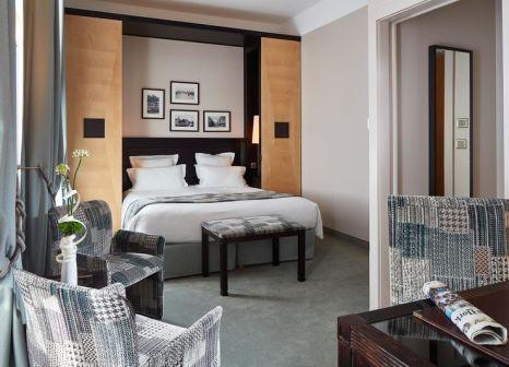 Hotelzimmer im Regent Contades, BW Premier Collection günstig bei weg.de