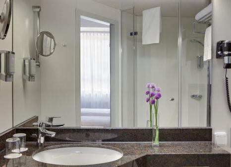 Hotelzimmer mit Clubs im InterCityHotel Augsburg
