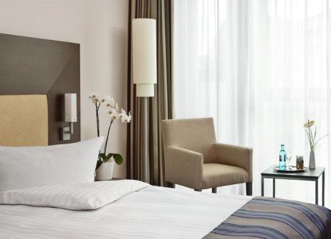 Hotelzimmer mit WLAN im InterCityHotel Bonn