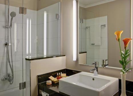 Hotelzimmer mit Massage im Steigenberger Hotel Dortmund