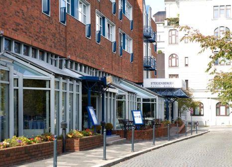 Hotel Steigenberger Conti-Hansa günstig bei weg.de buchen - Bild von DERTOUR