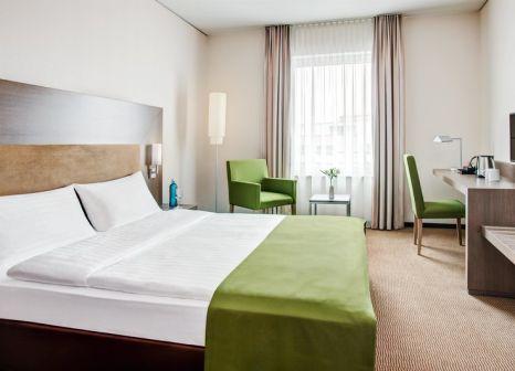 Hotelzimmer mit Aufzug im IntercityHotel Mainz
